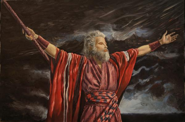3 Leadership Lessons from Moses – Austin McCann