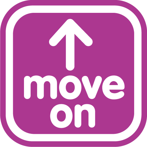 blog signs that your moved