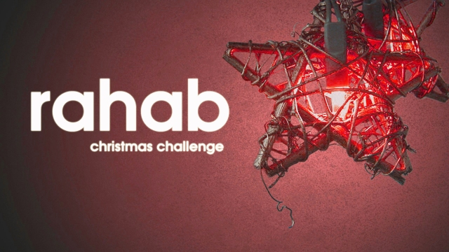 Rahab Xmas Challenge