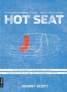 The-Hot-Seat-Scott-Johnny-9780764465260