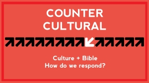 Countercultural Title Slide