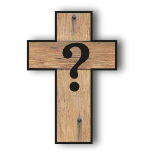 question-cross