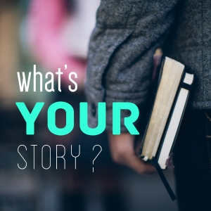 Whats Your Story Social Media