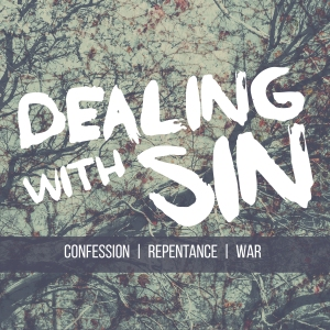 Dealing With Sin Social Media