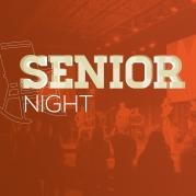 Porch Senior Night Social Media