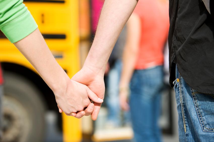 Teen dating teen relationships